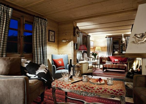 urlaub ferienwohnungen  schweizer alpen wohnen