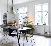 Weihnachtsbaumschmuck im maritimen Stil aus Muscheln und andere Ideen
