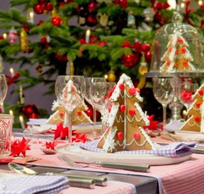 Weihnachtsdekoration Ideen Schicke Einfalle Fur Ihr Fest