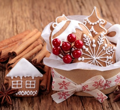 weihnachtspl tzchen leckere ideen und tolle muster zum nachmachen. Black Bedroom Furniture Sets. Home Design Ideas