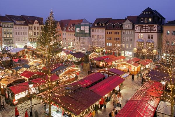 weihnachtsurlaub in deutschland weiihnachtsmarkt
