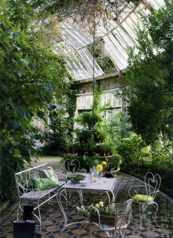 wintergarten gestalten und pflegen kann das ihr neues hobby sein. Black Bedroom Furniture Sets. Home Design Ideas
