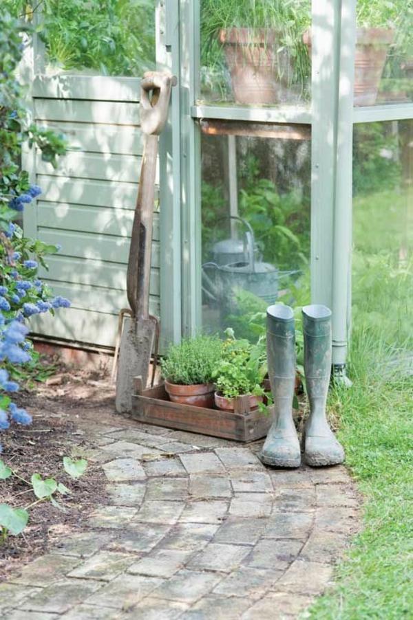 wintergarten gestalten einrichtungsideen wintergarten pflanzen und gemüse