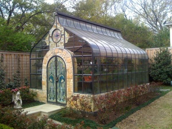 Wintergarten Gestalten Und Pflegen Kann Das Ihr Neues