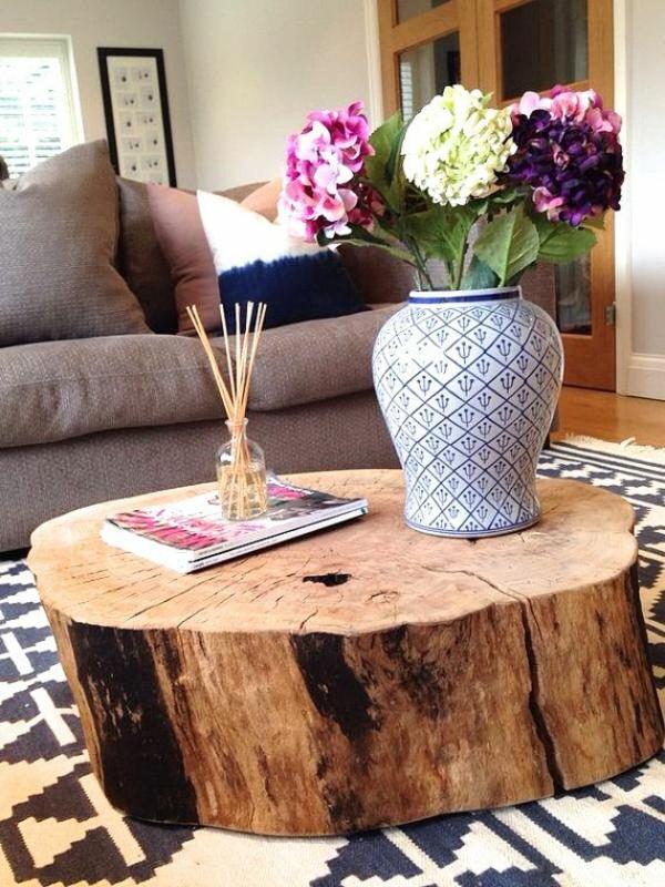 Couchtisch massivholz modelle von wohnzimmertischen aus holz for Salontisch design
