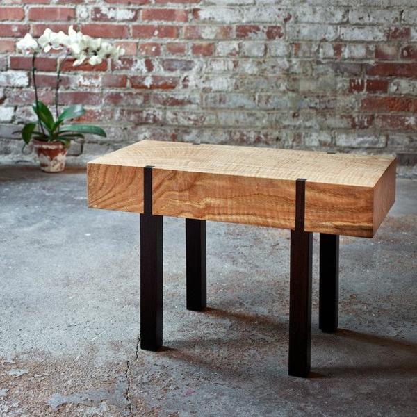 Wohnzimmertische Aus Holz ~ Raum- und Möbeldesign-Inspiration