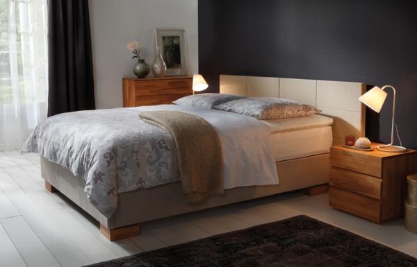 springboxbett die vorteile der amerikanischen betten. Black Bedroom Furniture Sets. Home Design Ideas