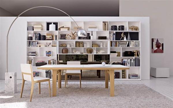 Antonio Citterio Möbeldesigner italienischer Stil