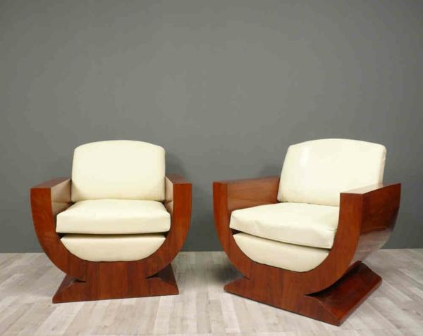art deco einrichtung design Art Deco Stil ergonomisch