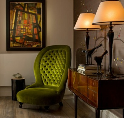 emejing dekorieren im art deco stil luxus wohnung ideas - ideas ...
