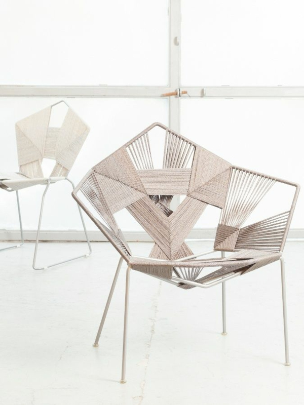 Art Deco möbel moden stühle