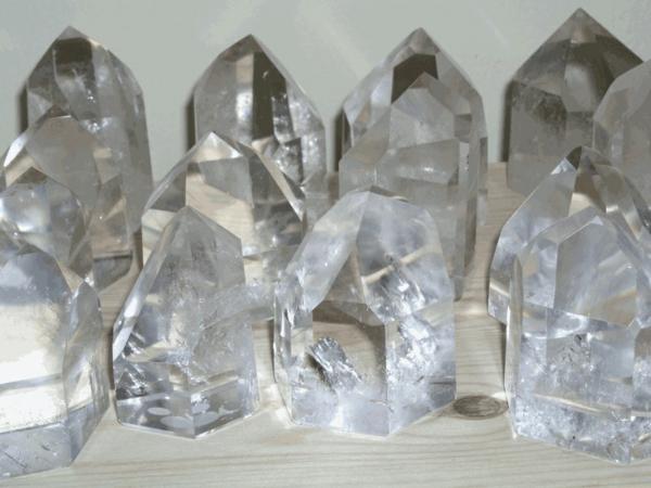 Berg kristall einsatz edelsteine schmuck
