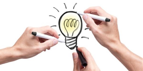 Brainstorming Methode regeln heureka
