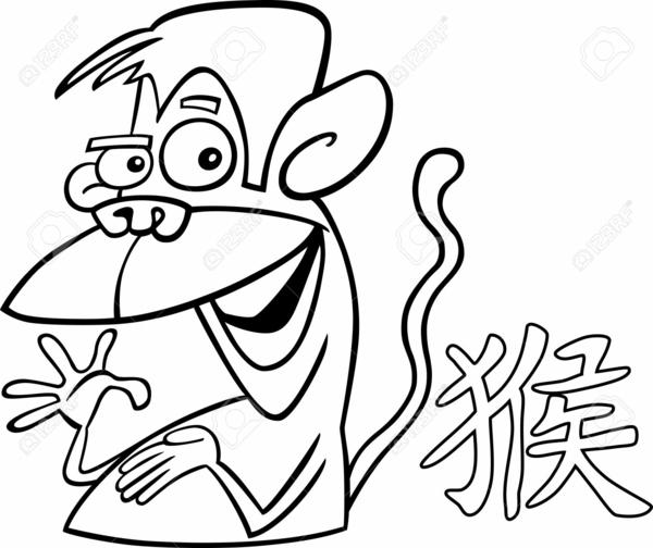 Chinesische Sternzeichen horoskop affe