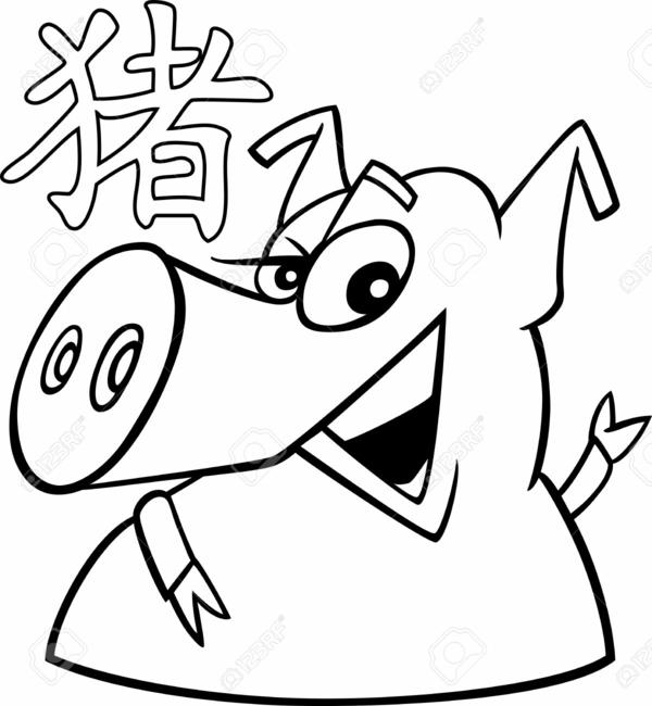 Chinesische Sternzeichen horoskop schwein