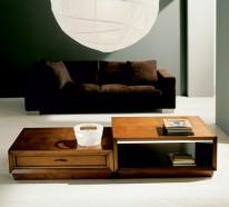 ▷ 1000 Designer Couchtische - Wohnzimmertische - Freshideen 1