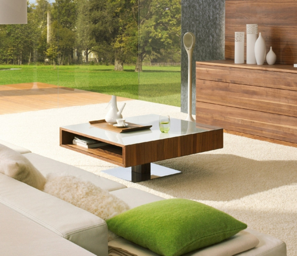 Couchtisch Aus Holz - Moderne Wohnzimmertische Moderne Wohnzimmertische