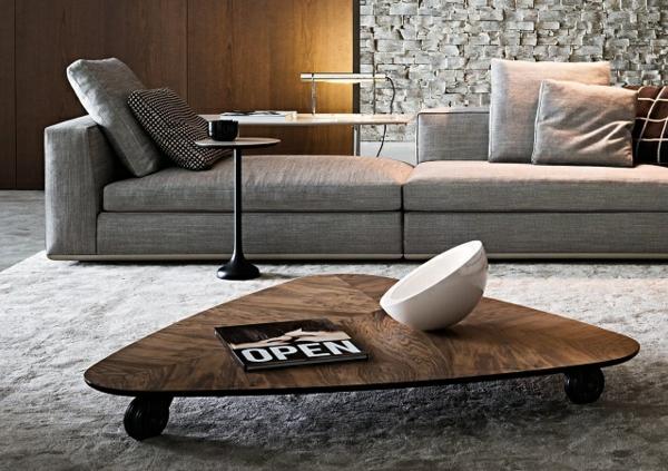 Wohnzimmertische Aus Holz ? Dumss.com Moderne Wohnzimmertische