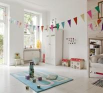 Kinderzimmer ideen zum selbermachen  Kinderzimmer Deko selber machen