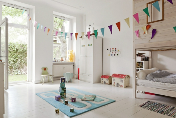 2881 Kinderzimmer Deko Ideen