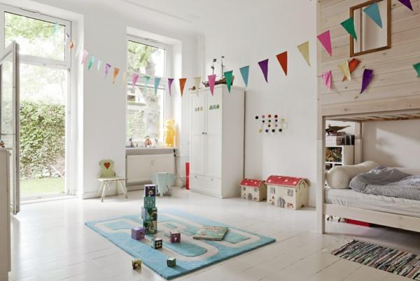 Kinderzimmer deko selber machen for Kinderzimmer deko ideen