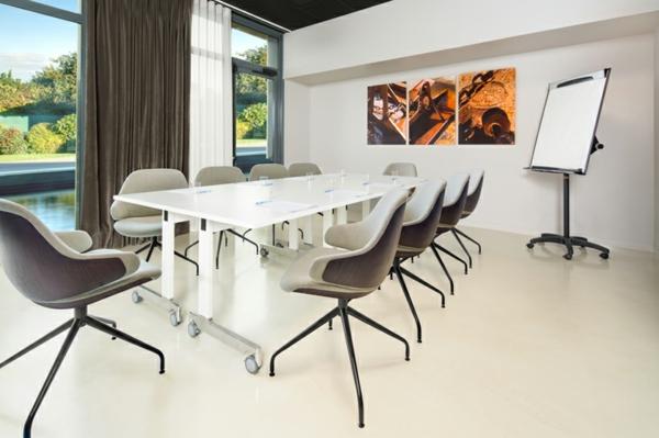 Esstisch sessel modern  Designer Sessel für TABISSO designt