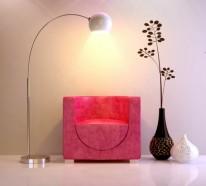 Designer Stehlampen aus der Leuchtenwelt