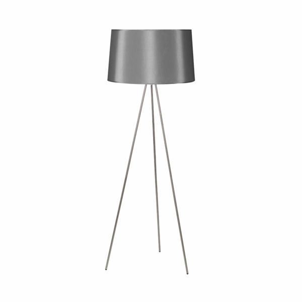 Designer Stehlampen Leuchtenwelt dreibeinstativ