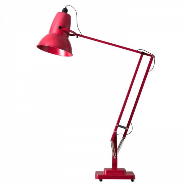 Designer Stehlampen aus der Leuchtenwelt industriell