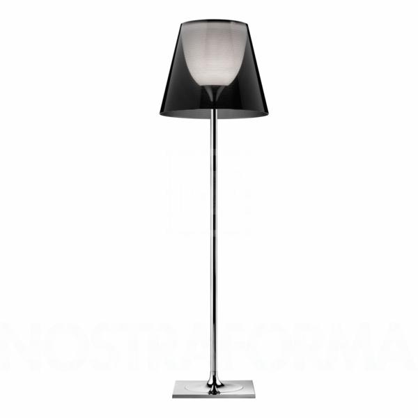 Designer Stehlampen Leuchtenwelt traditionell