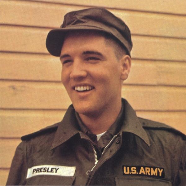 Elvis Presley lebenslauf der junge rockstar in der armee