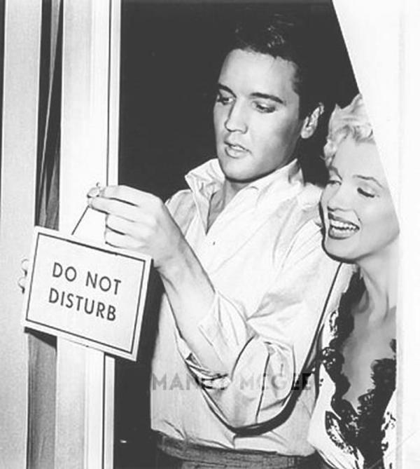 Elvis Presley lebenslauf marilyn monroe