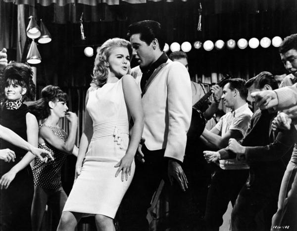 Elvis Presley lebenslauf rockstar filme viva las vegas