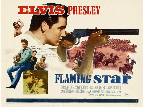 Elvis Presley lebenslauf rockstar filme