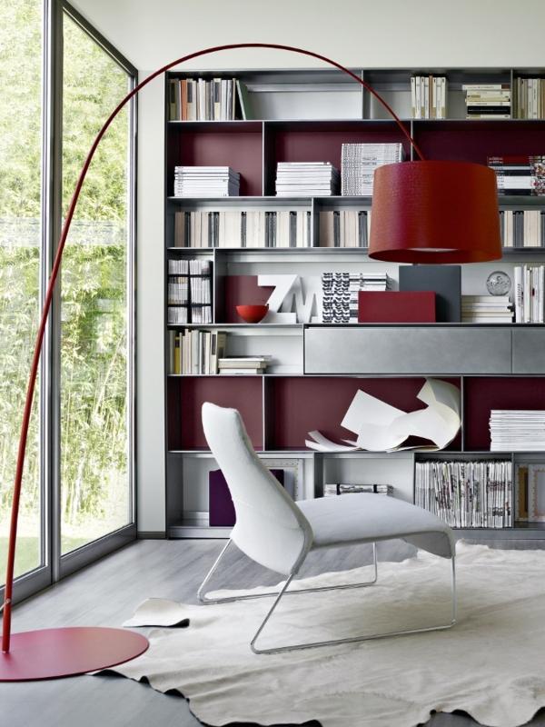 möbel im italienischen stil vom designer antonio citterio, Hause deko