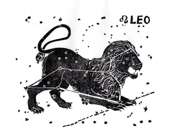 Horoskop Löwe jahreshoroskop 2015 sterne