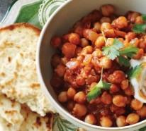 Indisch kochen – leckere indische Gerichte für Vegetarier