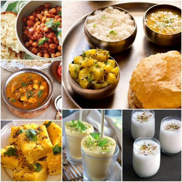 indisch kochen leckere indische gerichte f r vegetarier. Black Bedroom Furniture Sets. Home Design Ideas