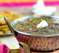 Indisches Essen – Bosonerheiten der indischen Küche