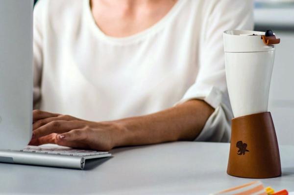 Kaffeetasse becher lustige kaffeetassen espresso idee