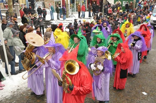 Karneval Braunschweig karnevalsumzug fasching
