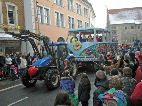 Karneval Braunschweig karnevalumzug rosenmontag