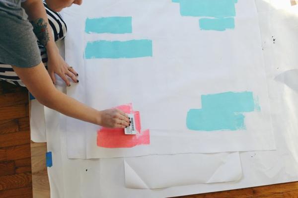 Gut Kissen Selbst Gestalten Kissenhüllen Kissenbezüge Selber Nähen Ideen