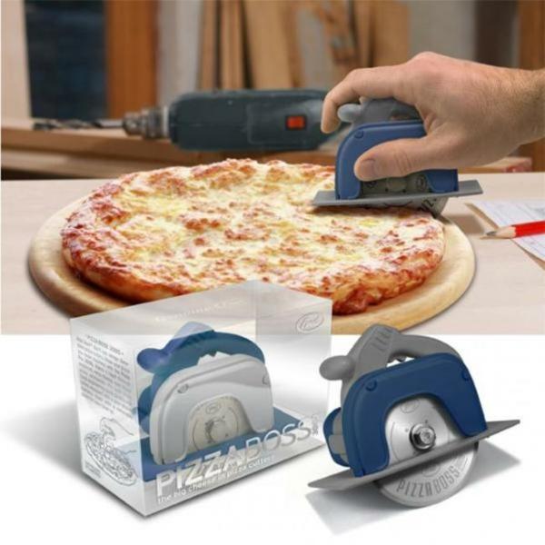 Küchenhelfer und Küchengeräte pizza