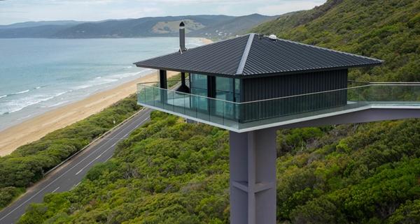 Luxus Haus australien konstruktion