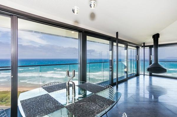esstisch natur aussichten Haus australien offen raum