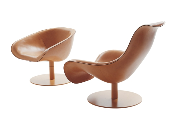 Mart sessel Möbel italienischer Stil Antonio Citterio