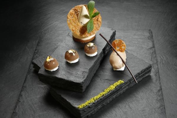Michelin Star Restaurants erstklassige küche