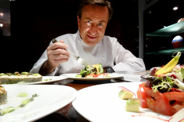 Michelin Star Restaurants erstklassiges essen koch