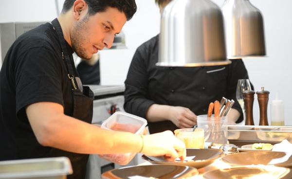 Michelin Star Restaurants luxus koch